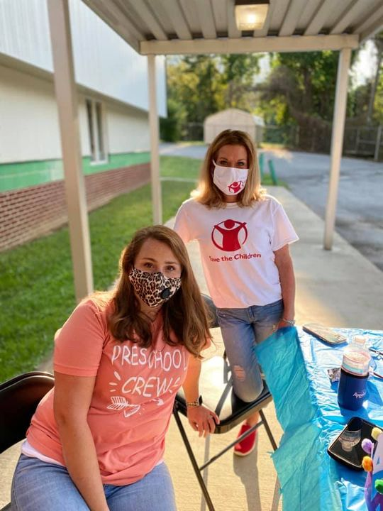Viper FRYSC partnered with Preschool and Save the Children Kindergarten Readiness to celebrate a…