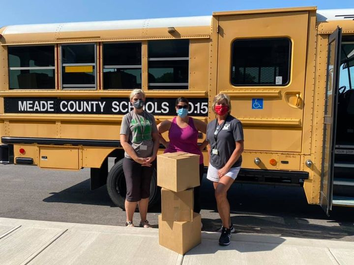 Photos from Meade County FRYSCs's post