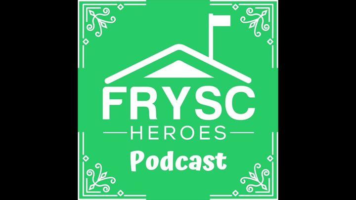 Sneak Peek FRYSC Heroes EP001 with Darya Logan