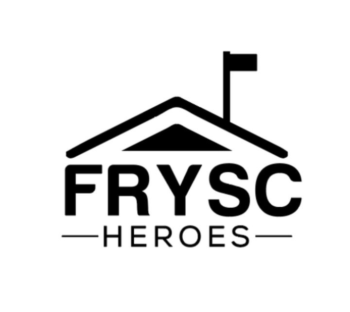 Ok I'm The FRYSC Heroes Podcast is born. Who's up for being a guest???…