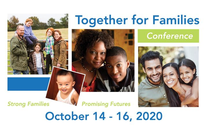 The Together for Families Conference is a unique event that connects various stakeholders from…