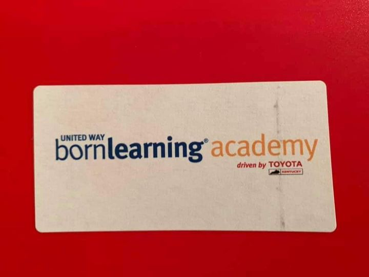 Beechgrove Elementary offered our first Virtual Born Learning Academy tonight with 46 families in…