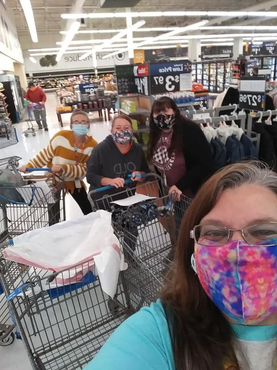 Photos from Angie Link Wagoner's post