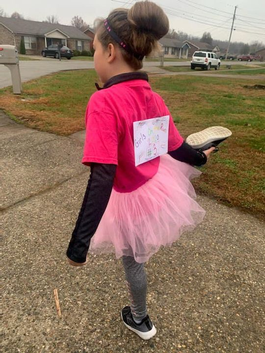 This year was very different for our Girls on the Run team, but I'm…